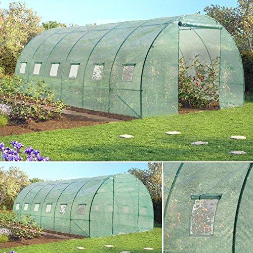 Comment choisir une serre de jardin bon plan jardin - Comment choisir une serre de jardin ...